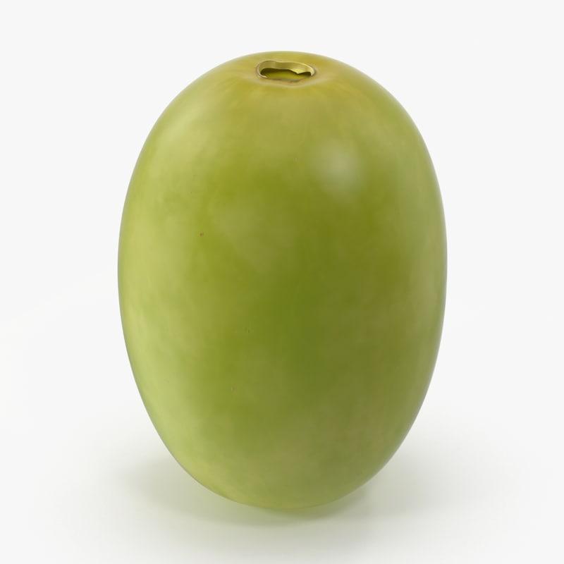 max green grape 1