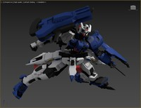 Astaroth Gundam