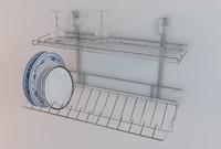 max dish drainer