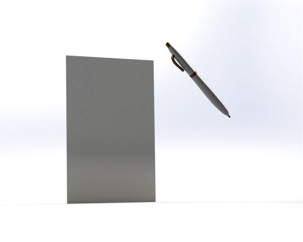 pen paper 3ds free