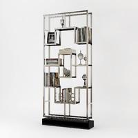 3d model eichholtz cabinet lagonda