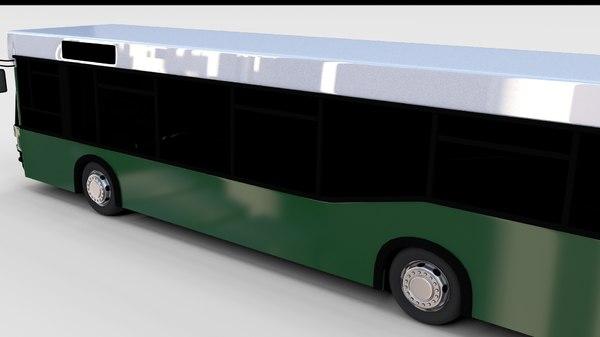 obj maz 105 bus