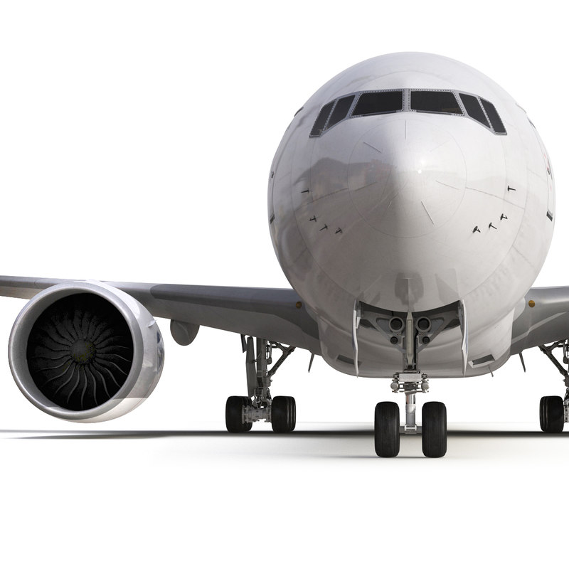 3ds boeing 777-200 generic