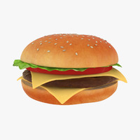 hamburger burger max