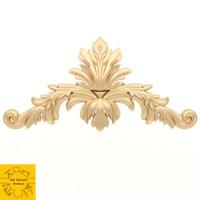 3d model ornaments furniture cnc