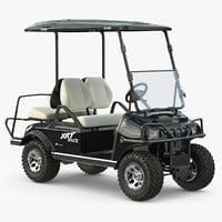 Golf Car XRT 850