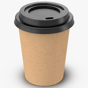 max coffee cup 8oz takeout