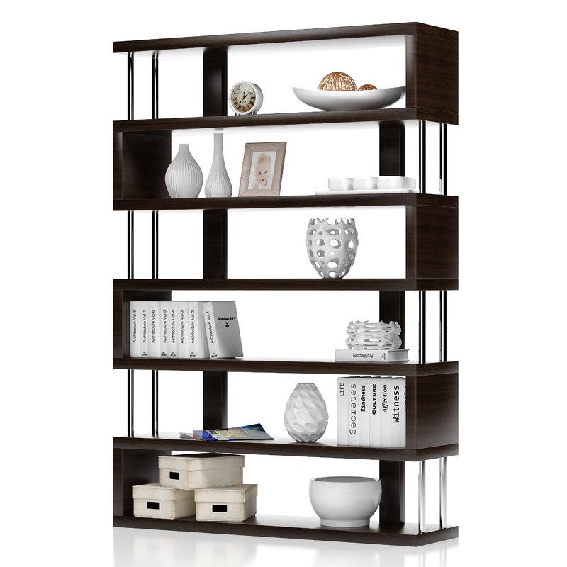3d display cabinet