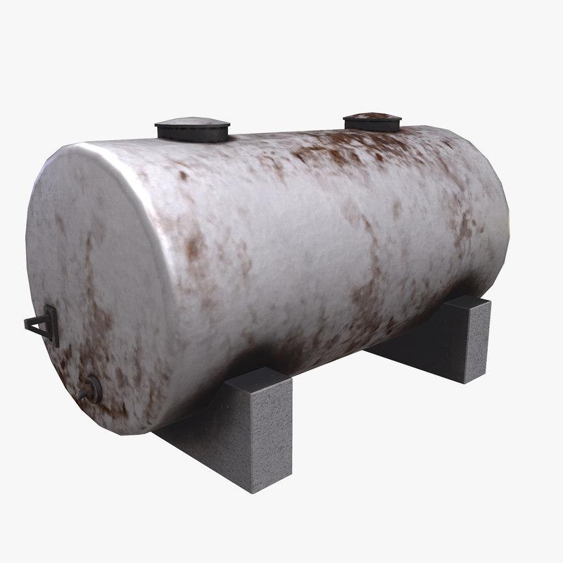 ready cistern max