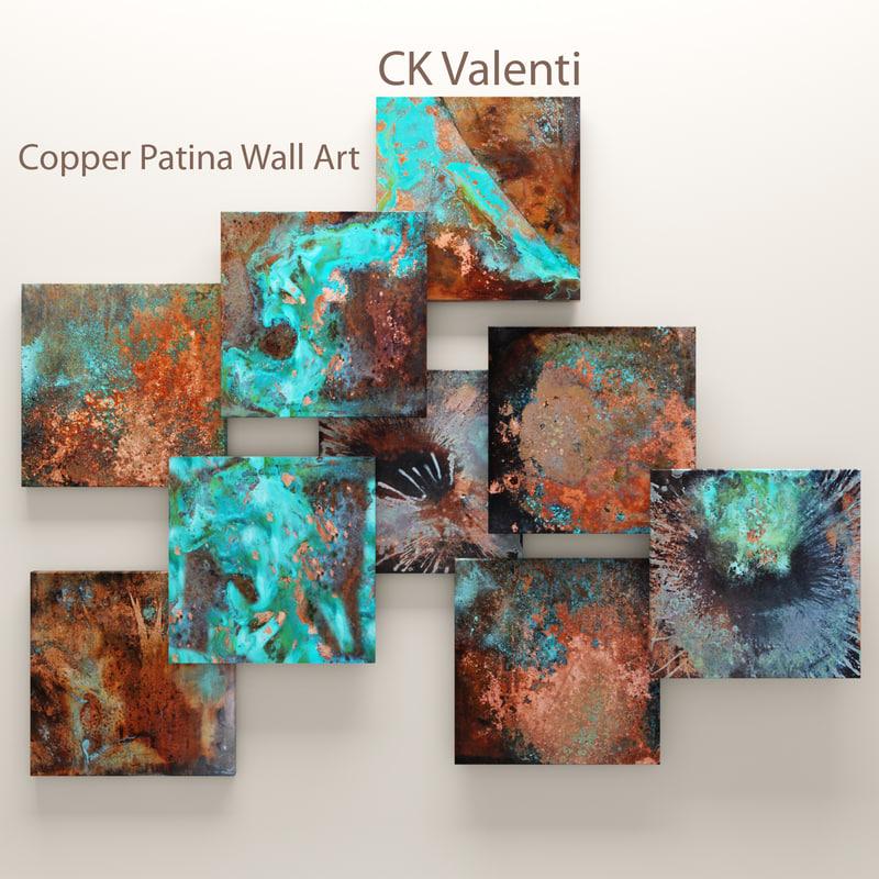 3d wall art sculpture