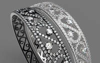 3d bracelet 178