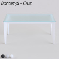 Bontempi Cruz