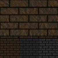 Stone Brick Texture 3