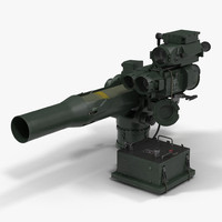 BGM-71 TOW Missile
