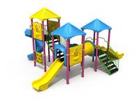 3d max playground
