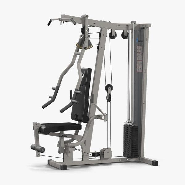 weight machine 2 max
