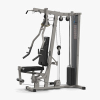 weight machine 2 max
