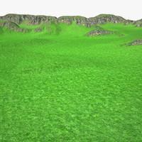terrain max