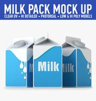 Milk Carton (2)