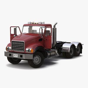 max truck generic 2 rigged