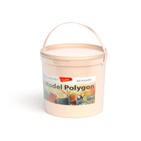 3d bucket paint blender