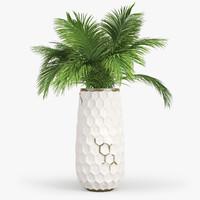 Palm_Hive_Vases