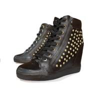 3d shoes pbr model