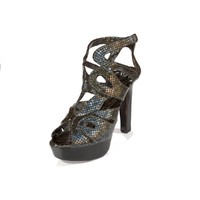 3d model shoes pbr