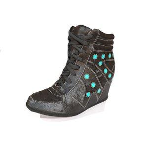 3d shoes pbr