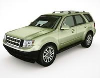 Generic SUV v1