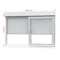 Window SW-W3 200x120 01