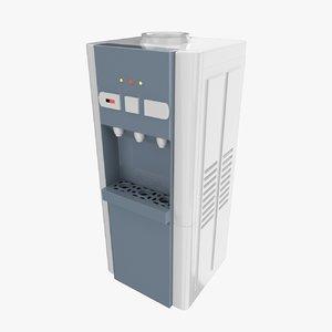 obj water dispenser