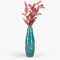 Berries__Hive_Vases