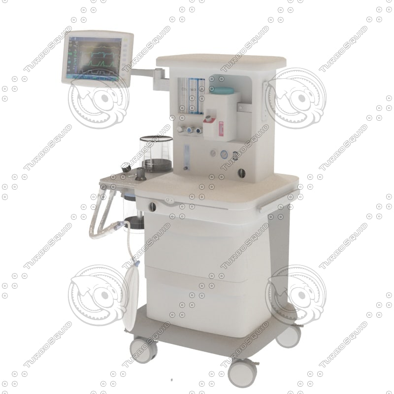 3d oxygen concentrator ambulance