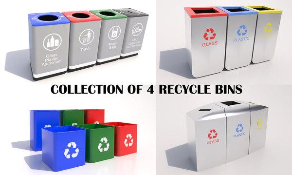 fbx recycle bin