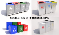 Recycle Bin Collection