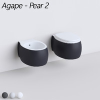 Agape Pear 2