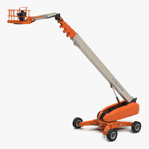 telescopic boom lift generic max