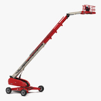 telescopic boom lift jlg max