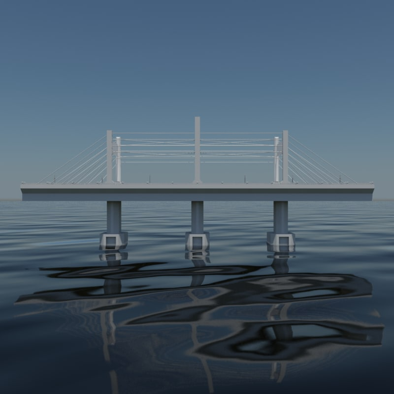 free max model bridge highway
