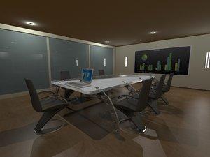 room meetings max