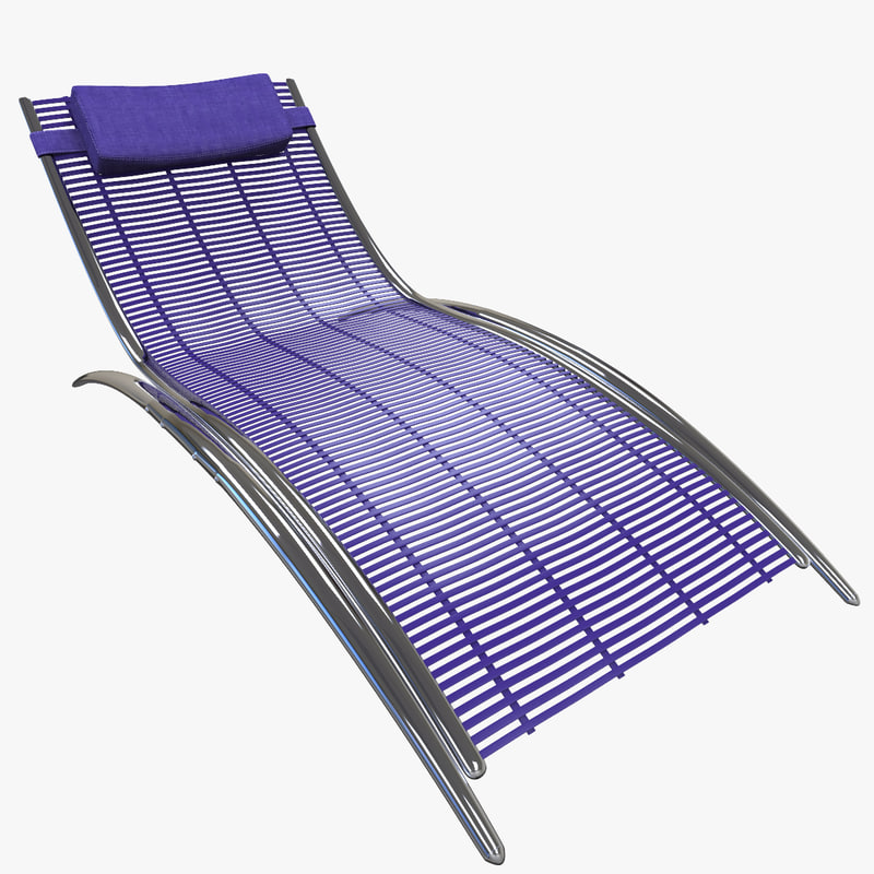 max summer chaise lounge