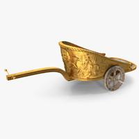 roman chariot max