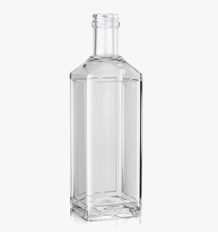 bottle 3d 3ds