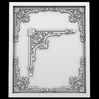 Corner element 28
