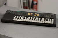 3d casio sk-5 sampling keyboard model