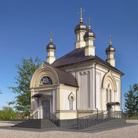 max orthodox church