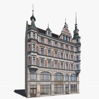 3d building strasse 13 berlin