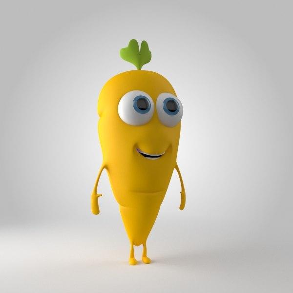 carrot max