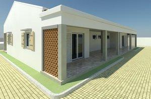 portuguese architecture revit rvt